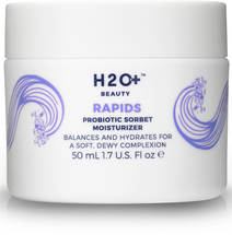 Rapids Sorbet Moisturizer With Champagene And Yuzu Extracts by H2O+