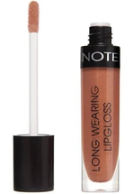 Long Wearing Lipgloss by Note