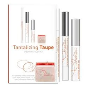 Tantalizing Taupe Eyebrow Color Kit  by Chella