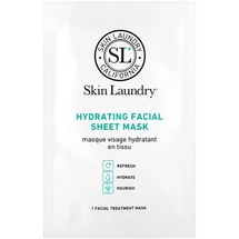 Hydrating Facial Sheet Mask by Skin Laundry