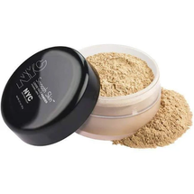 Skin Smooth Loose Face Powder by NYC