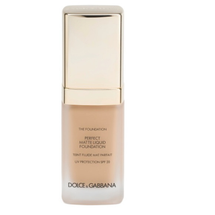 The Foundation Perfect Matte Liquid Foundation by Dolce & Gabbana