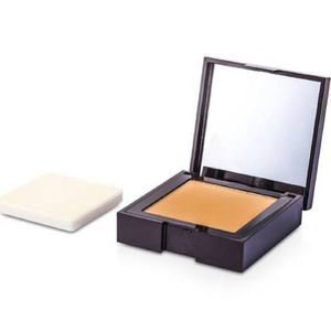 Wild Rose Brightening Flawless Finish Compact Powder by Korres