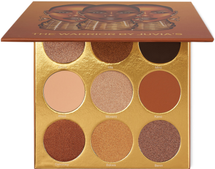 The Warrior Eyeshadow Palette by Juvia's Place