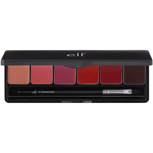 Runway Ready Lip Palette - Berry Bliss by e.l.f.