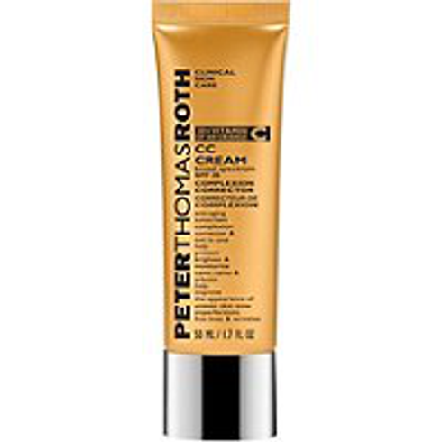 CC Cream Broad Spectrum SPF 30 Complexion Corrector by Peter Thomas Roth #2