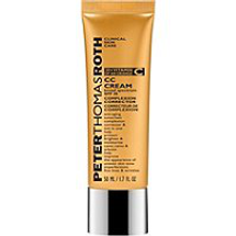 CC Cream Broad Spectrum SPF 30 Complexion Corrector by Peter Thomas Roth