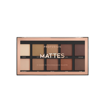 Mattes Palette by Profusion