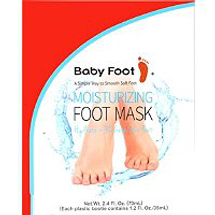 Moisturizing Foot Mask by Baby Foot