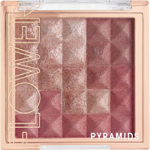 Pyramid Pigments Cheek Color by Flower Beauty