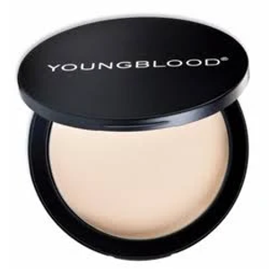 Pressed Mineral Rice Powder by youngblood
