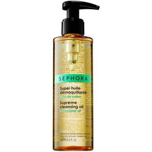 Supreme Cleansing Oil by Sephora Collection
