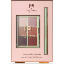 Pixi x Weylie Hoang Dimensional Eye Creator by Pixi by Petra