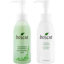 A Clean Slate -The Double Cleansing Duo by boscia