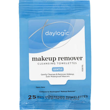 Makeup Remover Cleansing Towelettes by Daylogic