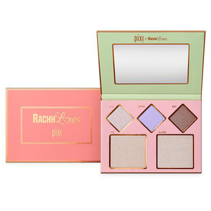 Pixi x RachhLoves The Layers Highlighting Palette by Pixi by Petra