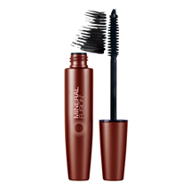 Lengthening Mascara by mineral fusion