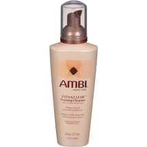 Even Clear Foaming by ambi