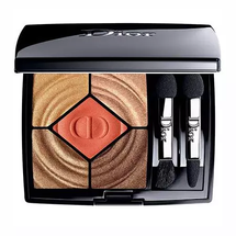 5 Couleurs Cool Wave Eyeshadow Palette - Heat Up by Dior