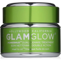 POWERMUD Dualcleanse Treatment Clay Mask by glamglow