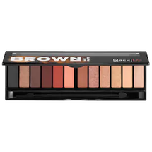 Brown Nude Palette by black Up