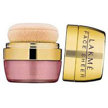 Face Sheer Blusher by lakme