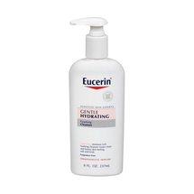 Sensitive Skin Gentle Hydrating Cleanser by eucerin