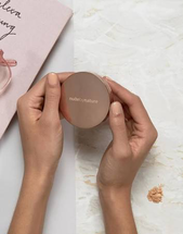 Mattifying Pressed Setting Powder by Nude by Nature