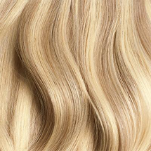 Sample Dirty Blonde Highlights by Luxy Hair