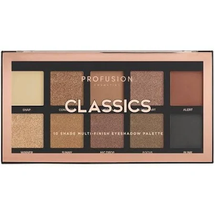 Classics Eyeshadow Palette by Profusion