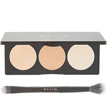 Custom Color Concealer System With Brush by mally