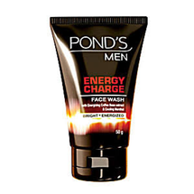Energy Charge Face Wash by ponds
