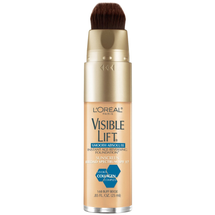 Visible Lift Smooth Absolute Instant Age-Reversing Brush Foundation by L'Oreal