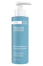 Resist Perfectly Balanced Foaming Cleanser by Paula's Choice
