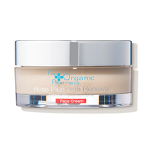 Rose Plus Age Renewal Face Cream by The Organic Pharmacy