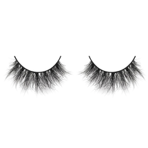 Lyla 3D Mink Lashes by lilly lashes
