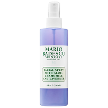 Facial Spray With Aloe, Chamomile And Lavender by mario badescu