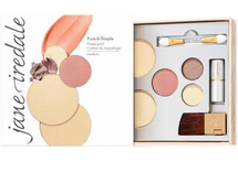 Pure And Simple Makeup Kit by Jane Iredale