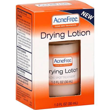 Lotion Drying by acnefree