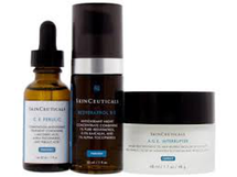 Anti Aging Skin System by Skinceuticals