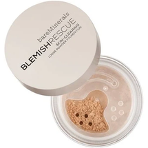 Blemish Rescue Skin-Clearing Loose Powder Foundation by bareMinerals