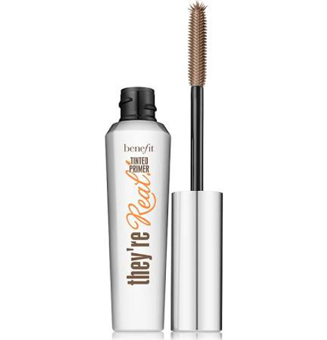 They're Real! Tinted Lash Primer by Benefit #2