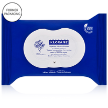 Eye Makeup Remover With Organically Farmed Cornflower by Klorane