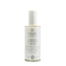 Purifying Cleansing Gel by Intelligent Nutrients