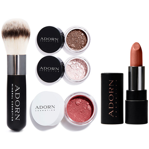 All About Autumn Set by Adorn Cosmetics