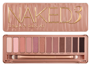 Naked 3 by Too Faced