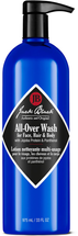 All Over Wash by Jack Black