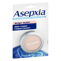 Shine Control Compact Powder by asepxia