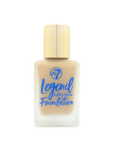 Legend Foundation by w7