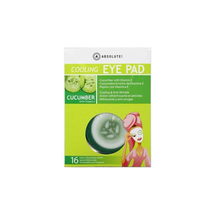 Cucumber Cooling Anti Wrinkle 16 Pads By Absoluteusa by Absolute
